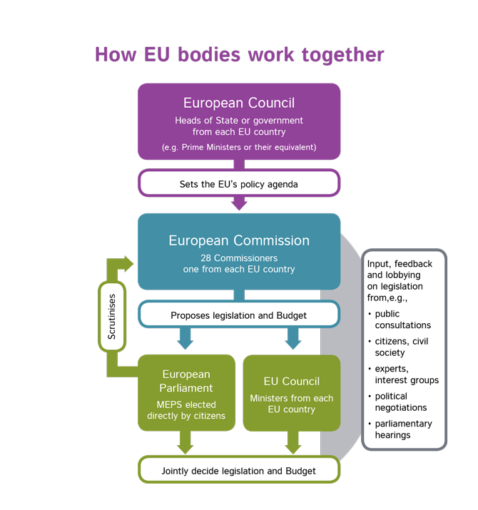 the eu decision making process Bearing in mind that the eea efta states have little influence on the decision-making phase on the eu side, it is all the more important for them to be actively involved in the decision-shaping process of eea legislation.