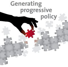 Progressive Policy logo