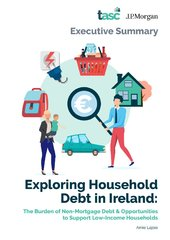 TASC Household Debt Report-Exec Summary-WEB