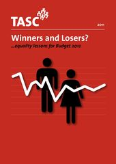 Publication cover - Winners and Losers