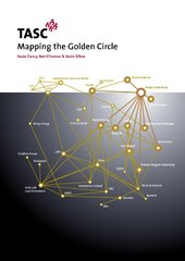 Publication cover -  Mapping the Golden Circle May 13th 2011