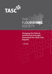 Publication cover - Political, Institutional and Legal Framework