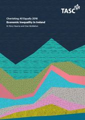 Publication cover - TASC_InequalityReport_2016_web